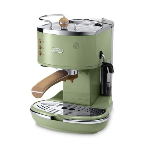Delonghi Pump Espresso ICONA VINTAGE ECO 311.GR