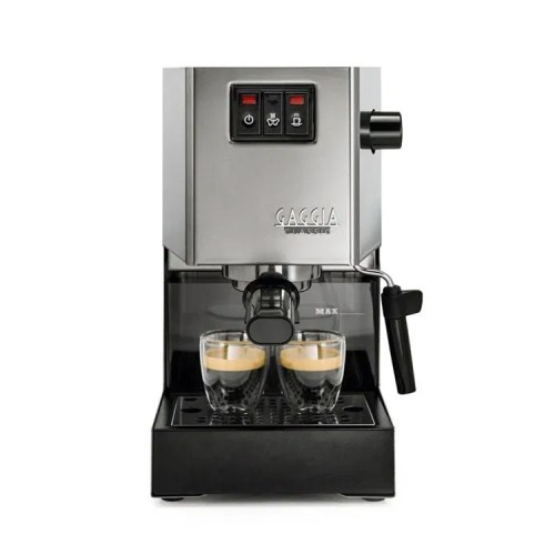Gaggia-Pump-Espresso-Classic Mesin Kopi