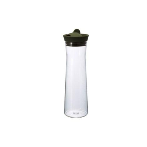 Hario Water Jug Green 1L WJ-10-OG