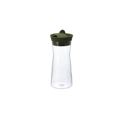 Hario Water Jug Green 700ml WJ-7-OG