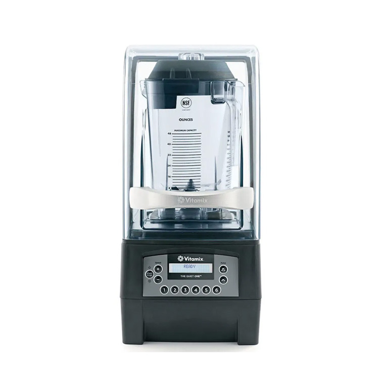 Mesin Blender Vitamix The Quite One