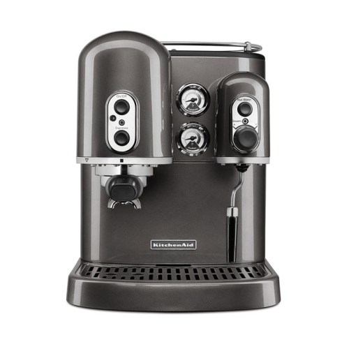 KitchenAid-Espresso-Maker Mesin Kopi