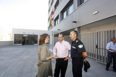 El Ayuntamiento convocará la próxima semana 20 nuevas plazas de Policía Local