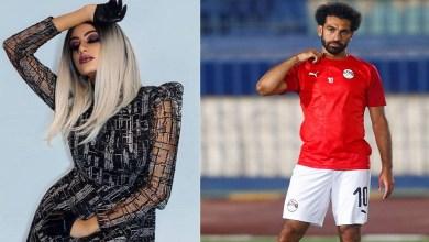 أزمة تحرش لاعبي المنتخب المصري بعارضة أزياء