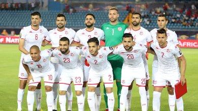 مشاهدة مباراة تونس ومالي بث مباشر في كأس أمم أفريقيا