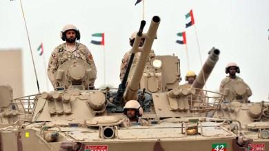 القوات الإماراتية في اليمن