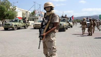 المجلس الانتقالي ينقلب على اتفاق الرياض