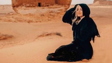 استقدام حسناوات شقراوات بطائرات خاصة للسعودية