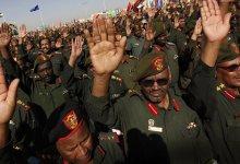 ماذا حل بلواء عسكري سوداني اليمن