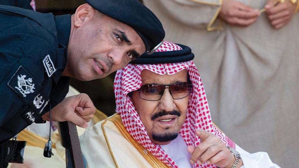 تحرك مفاجئ لوجهاء وأعيان قبيلة عبدالعزيز الفغم