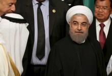 إيران تعلن العثور على حقل نفطي