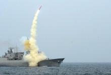 كوريا الجنوبية ترسل مدمرة إلى اليمن