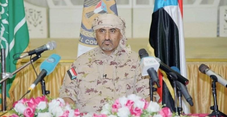 المجلس الانتقالي يعلن الحرب على الشرعية