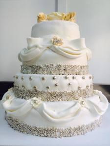 tort nunta ballroom