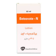 Betnovate-N Lotion 60ml