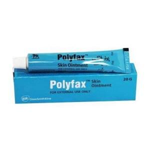 Polyfax Skin Ointment 20g