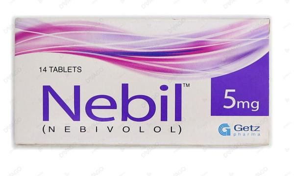 NEBIL 5MG TABLET NEW
