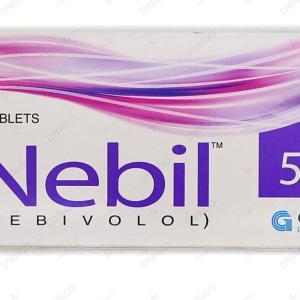 NEBIL 5MG TABLET NEW