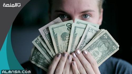 حلمت اني سرقت مال ورجعته