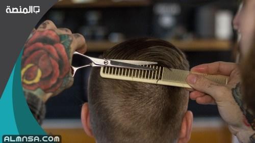 متى يتم قص الشعر في عيد الاضحى