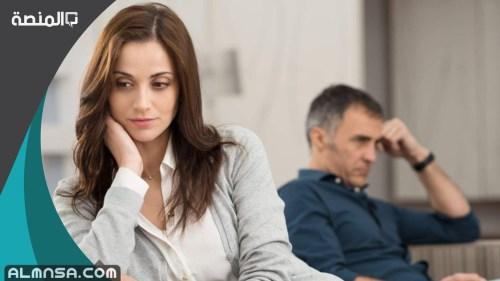 هل المرأة في الأربعين تعتبر عجوز