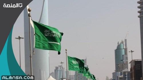 مشاريع السعودية العملاقة