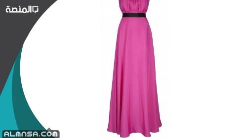 تفسير حلم الفستان الفوشي في المنام