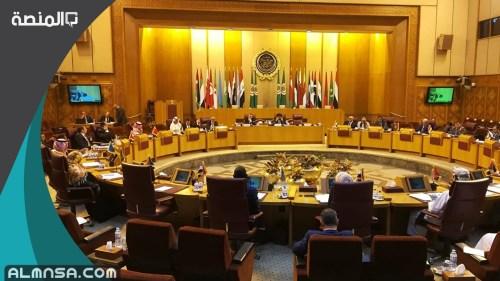 متى انضمت الكويت الى جامعة الدول العربية