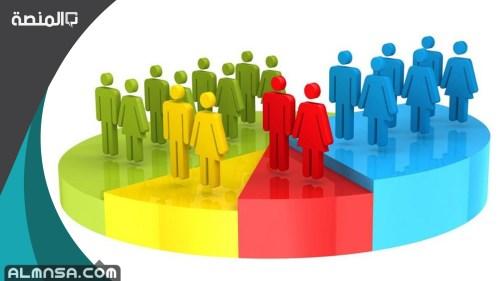 اذاعة مدرسية عن التعداد السكاني