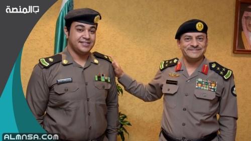 من هو السفير فيصل بن فلاح الحربي