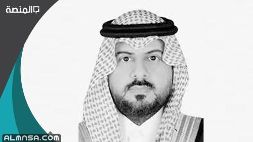 من هو عامر بن علي الشهري