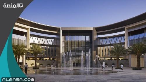 نسب القبول في جامعة الملك سعود 1442
