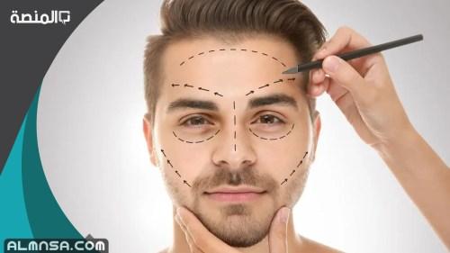 تجربتي مع خيوط شد الوجه