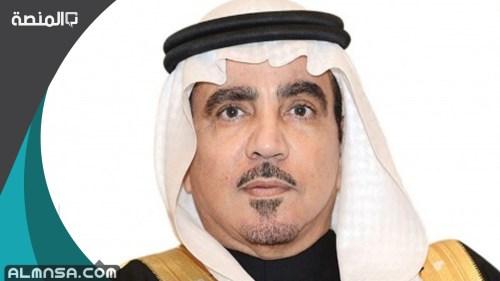 عبدالله العثيم وش يرجع
