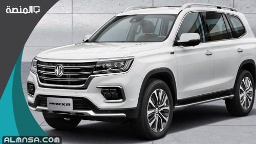 ارخص السيارات الصينية في السعودية 2021