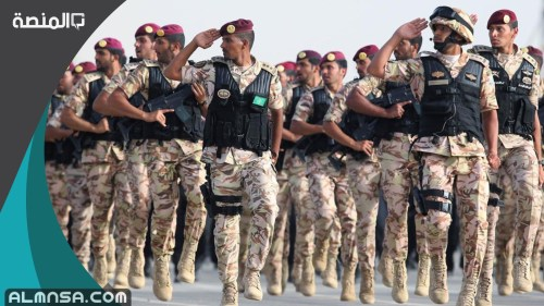 ترتيب الجيش السعودي عالميا 2021