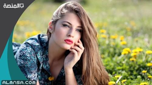 تفسير رؤية المرأة الجميلة و الأنيقة في المنام