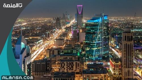 لماذا اختار الامام تركي بن عبدالله الرياض عاصمة له