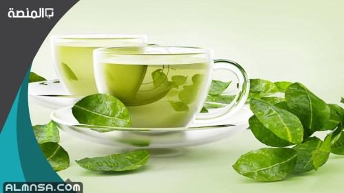 لماذا نشرب الشاي