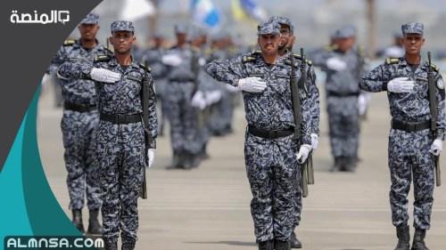 متى يفصل العسكري من عمله في السعودية