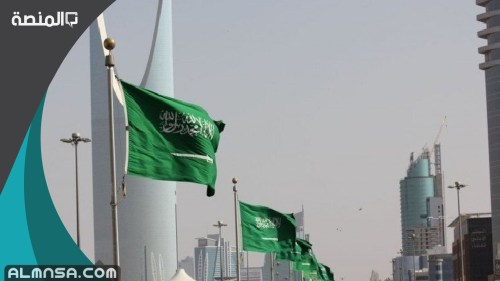 اكبر مدن السعودية بالترتيب مساحة