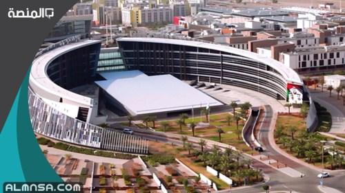 تخصصات جامعة الامارات في العين 2021