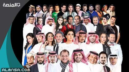تردد قناة روتانا خليجية على عرب سات 2021
