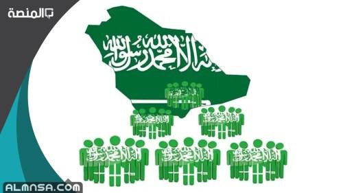 شركات سعوده بدون دوام للنساء 1443
