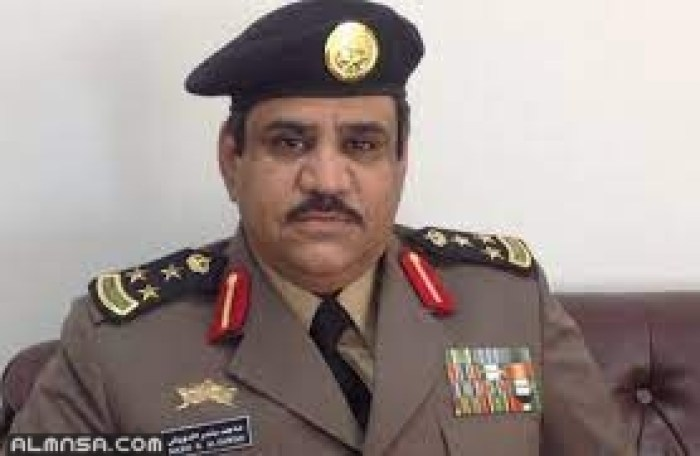 من هو مدير عام السجون الجديد ماجد بن بندر الدويش