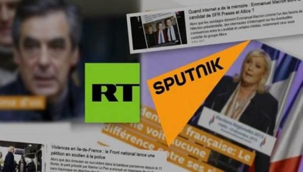 """المدن - """"غوغل"""" تقنن أخبار """"روسيا اليوم"""" و""""سبوتنيك"""""""