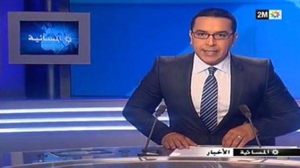صلاح الدين الغماري: احذروا مجهولا ينصب باسمي