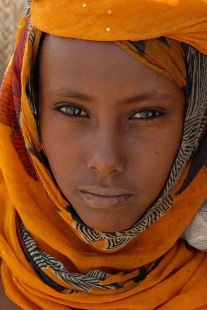أثيوبية تبلغ من العمر 18 سنة تقضي 9 سنوات دون أكل أوشرب
