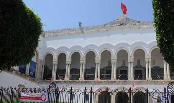 أحكام بالسجن للمتهمين في قضية جلب الأسلحة من بن قردان