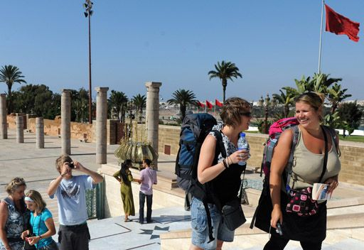 مؤشرات انتعاش في قطاع السياحة مع بداية 2017